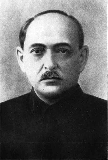 Нариман Наджаф оглы Нариманов