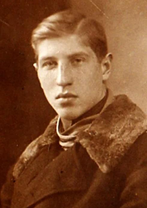 Сергей Николаевич Филиппов