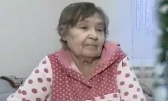 Алла Александровна Абдалова
