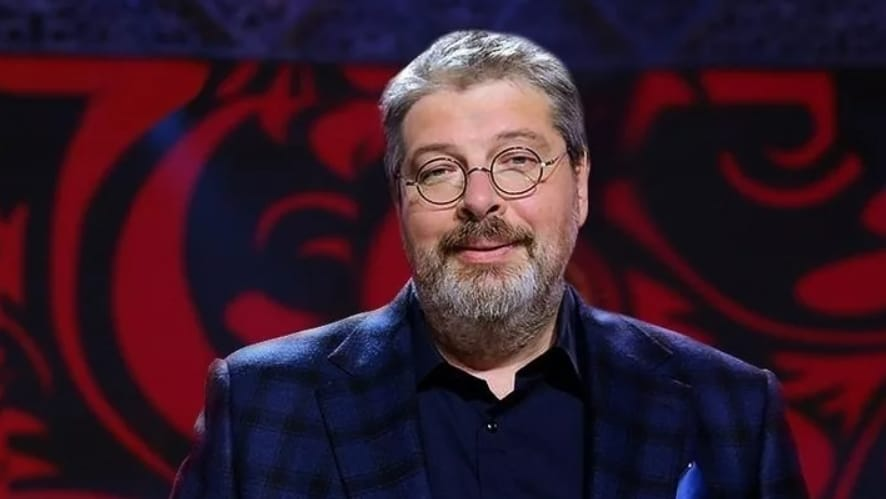 Александр Витальевич Гуревич