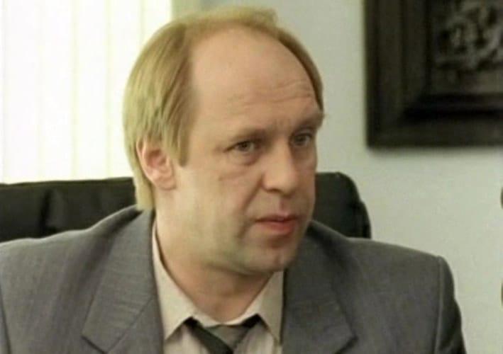 Александр Васильевич Феклистов