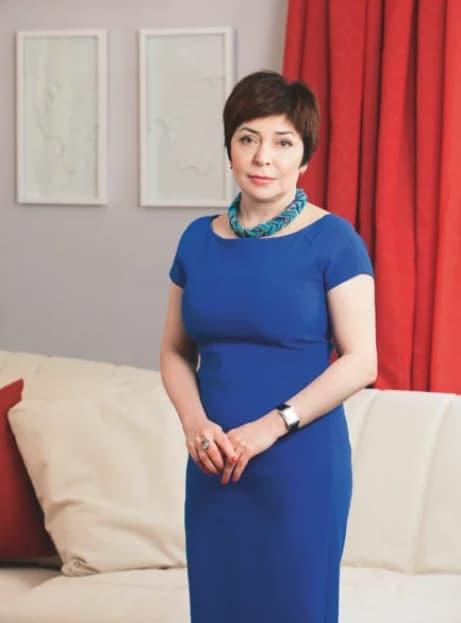 Наталья Владимировна Барбье