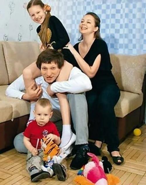 Олег Михайлович Андреев