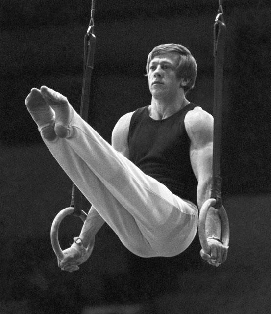 Николай Ефимович Андрианов