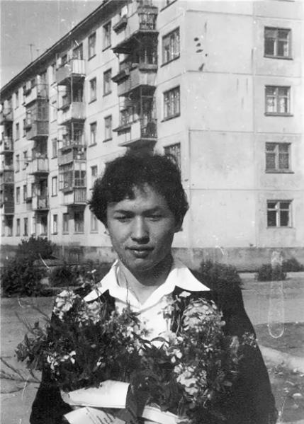 Тимур Нуруахитович Бекмамбетов