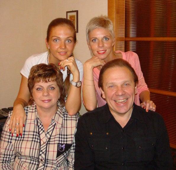 Владимир Сергеевич Девятов