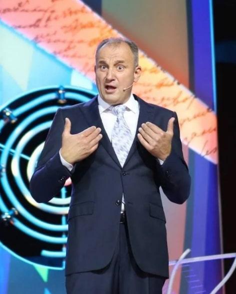 Святослав Игоревич Ещенко