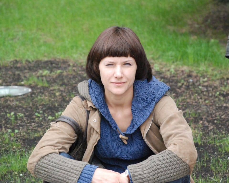 Лилия Фаридовна Гильдеева