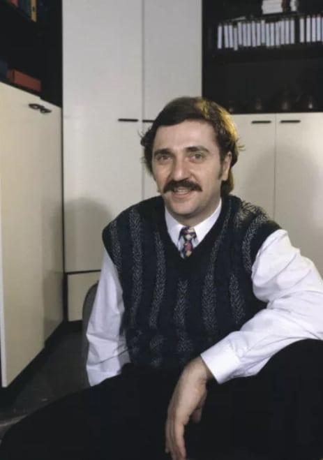 Валерий Яковлевич Комиссаров
