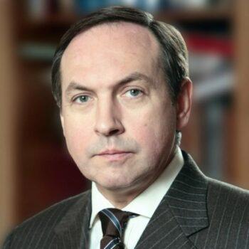 Вячеслав Никонов