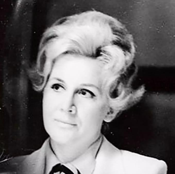 Анна Николаевна Шатилова