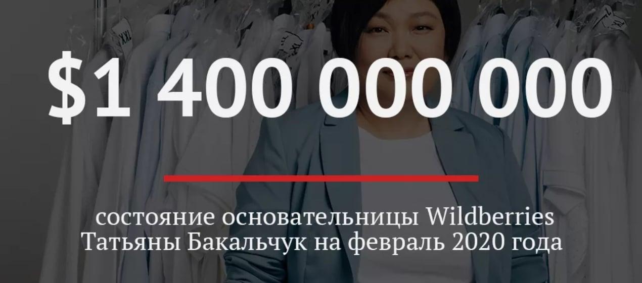 Татьяна Владимировна Бакальчук