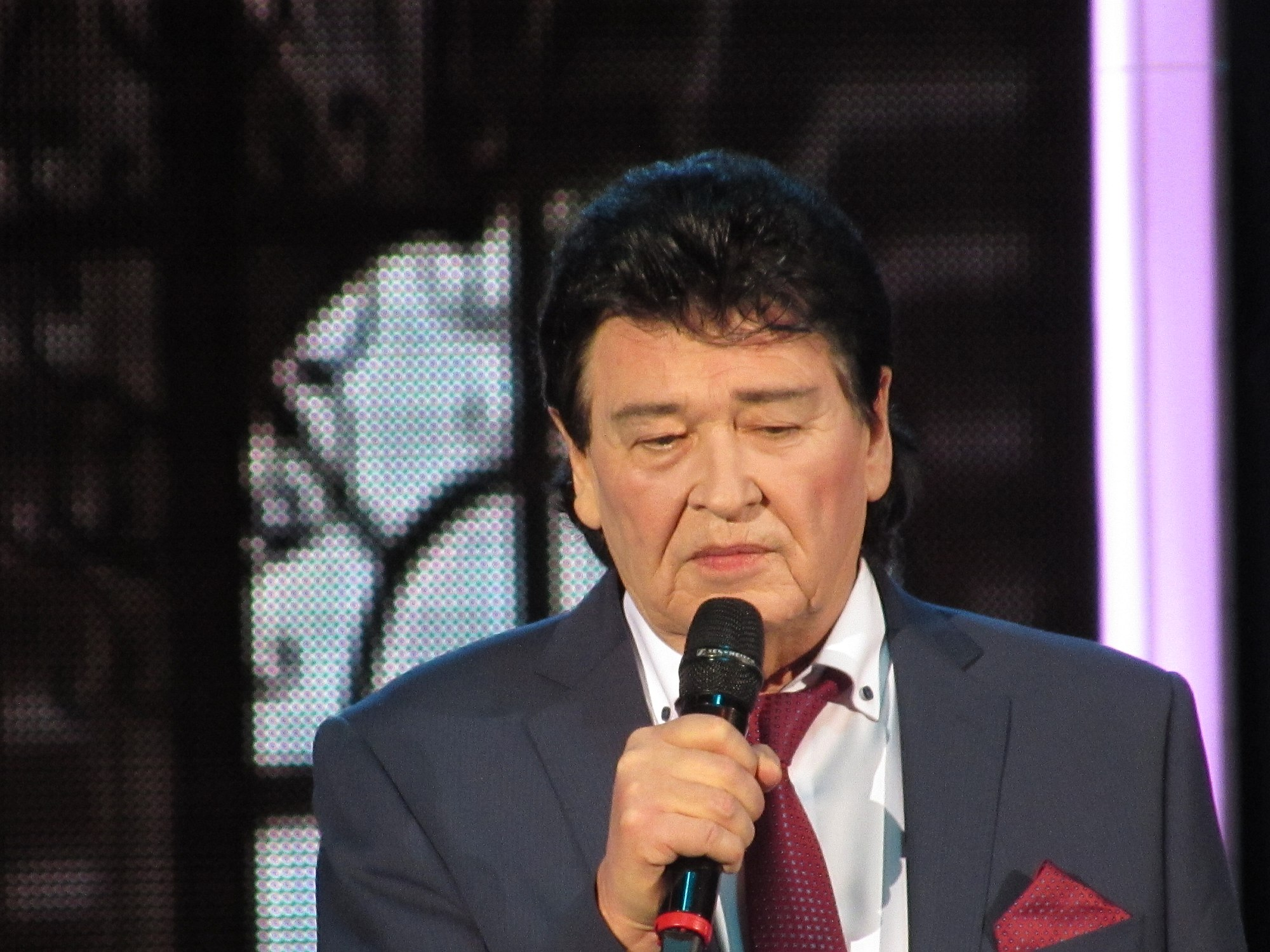 Фидан Сафич Гафаров