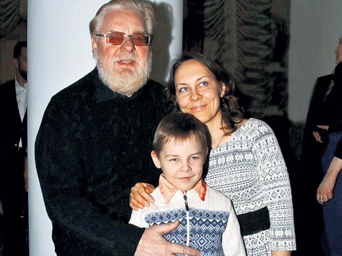 Валентин Иванович Дикуль