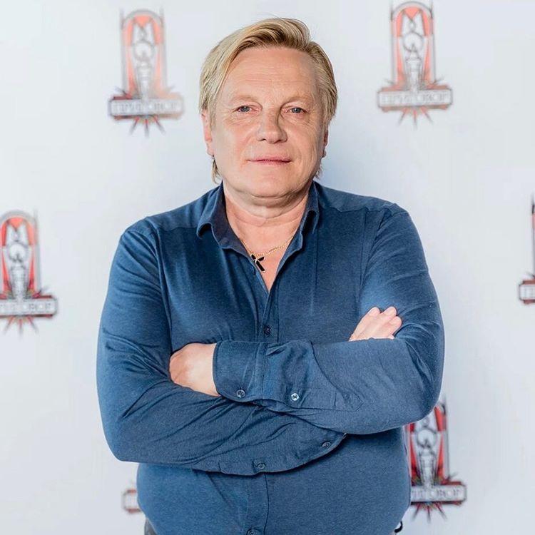 Виктор Владимирович Салтыков
