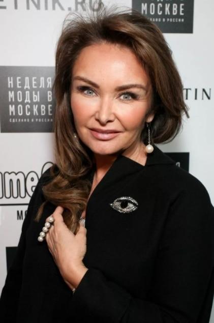 Елена Маликова