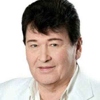 Фидан Гафаров