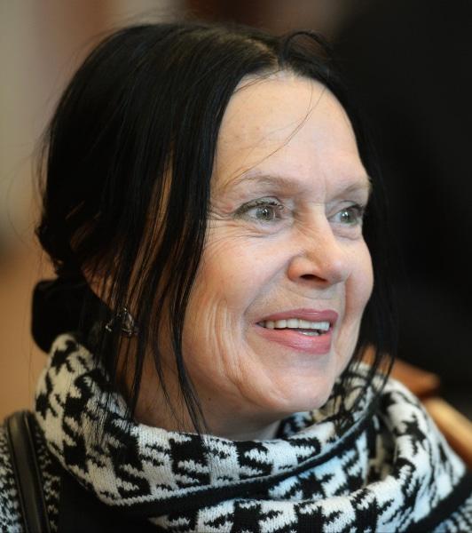 Нина Ивановна Дробышева