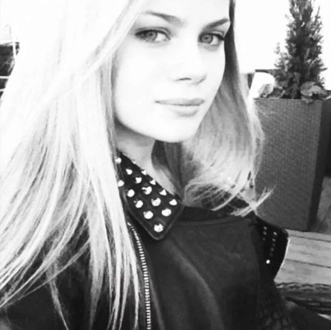 Алена Борисовна Краснова