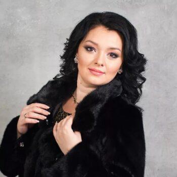 Эльмира Сулейманова