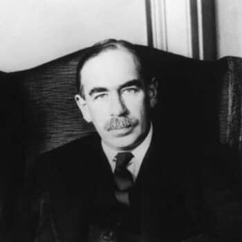 Джон Кейнс