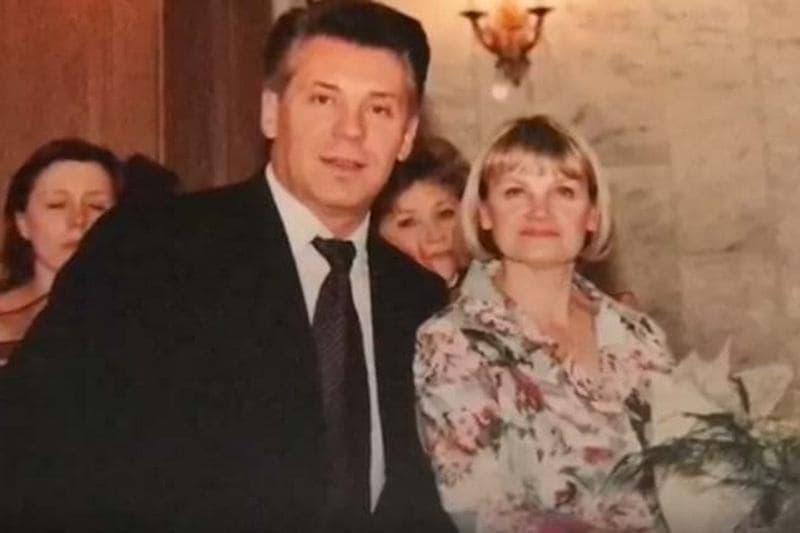 Владимир Александрович Березин