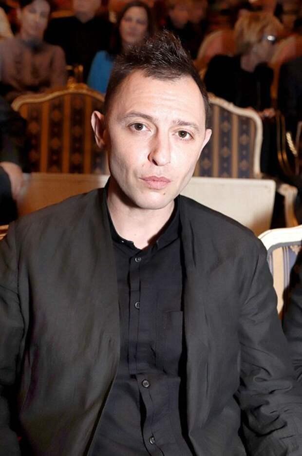 Роман Витальевич Билык