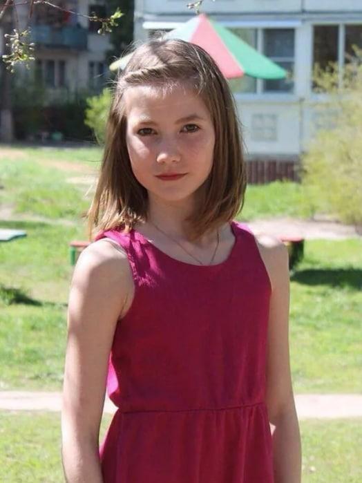 Александра Андреевна Набатчикова (Саша Айс)