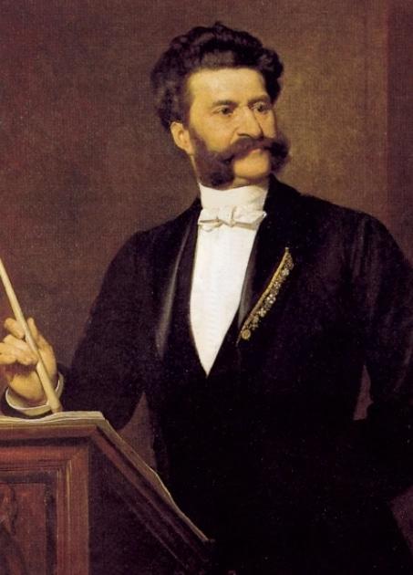 Иоганн Штраус II (сын)
