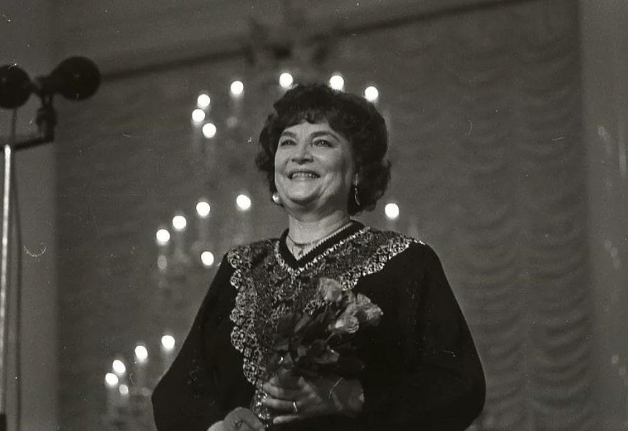 Ольга Борисовна Воронец