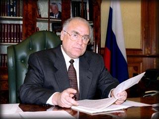 Виктор Степанович Черномырдин