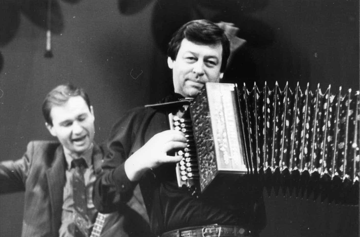 Захар Дмитриевич Заволокин