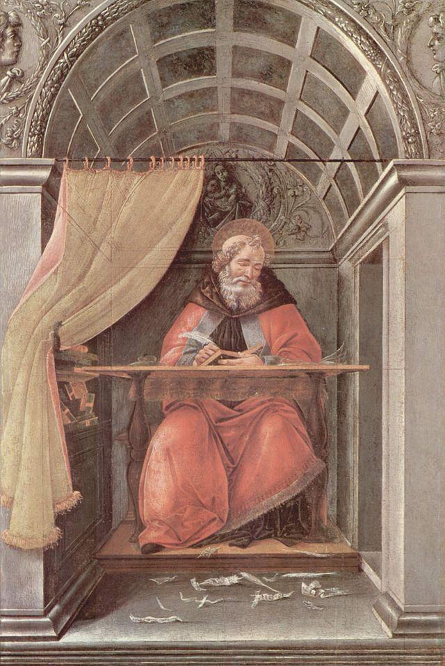 Аврелий Августин Блаженный