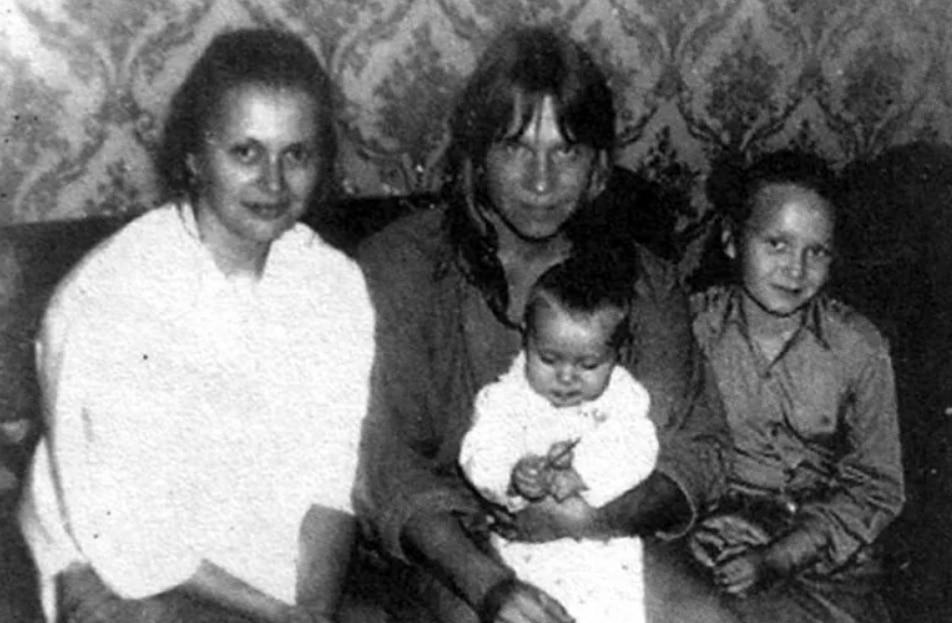 Валерий Александрович Кипелов