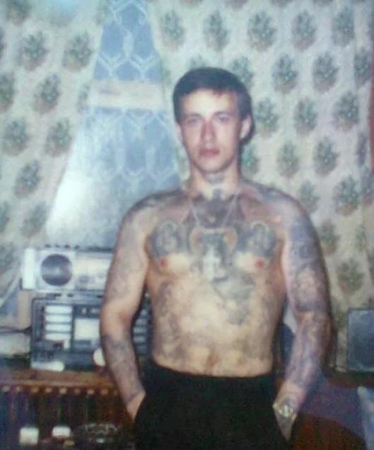 Андрей Алексеевич Крылов