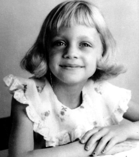 Голди Хоун