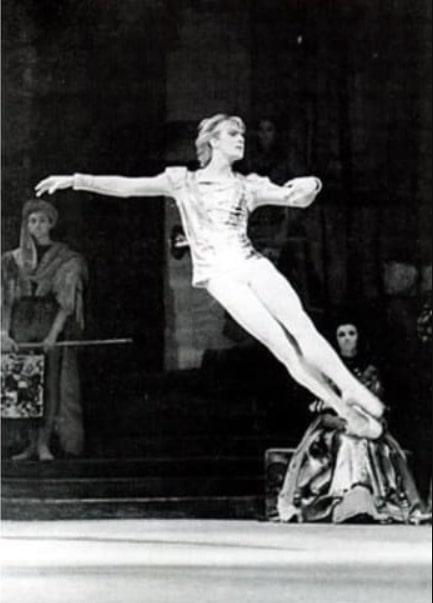 Александр Борисович Годунов
