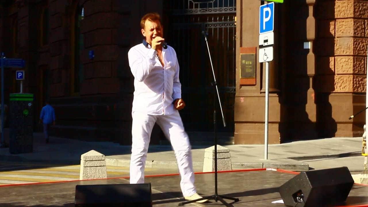 Сергей Сергеевич Чумаков