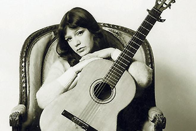 Жанна Владимировна Бичевская