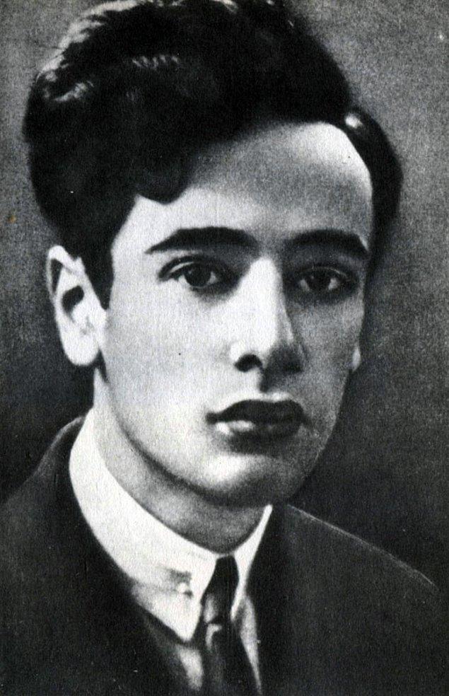 Лев Давидович Ландау