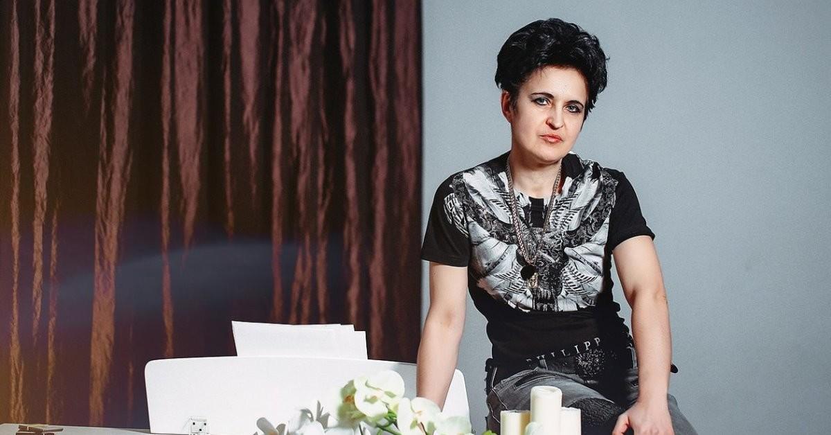 Елена Голунова