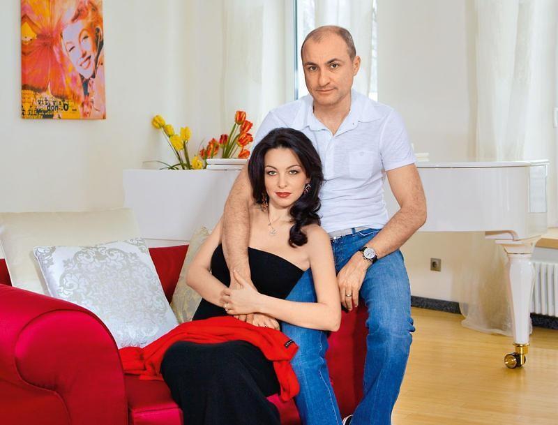 Михаил Борисович Турецкий