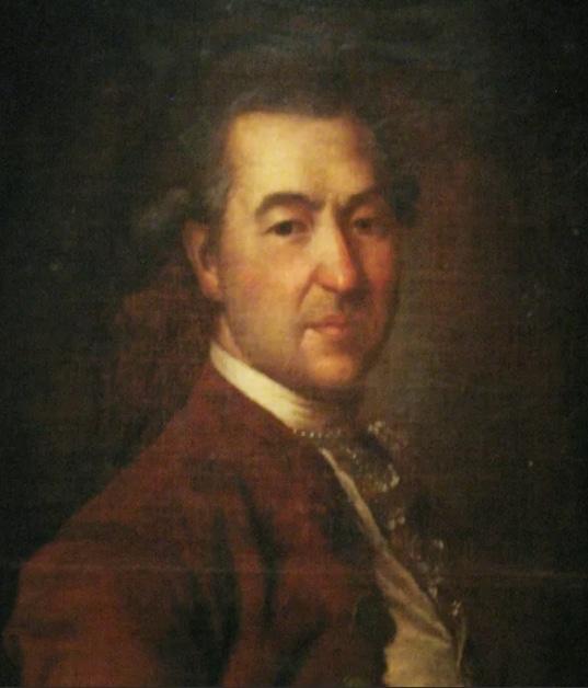 Николай Иванович Новиков