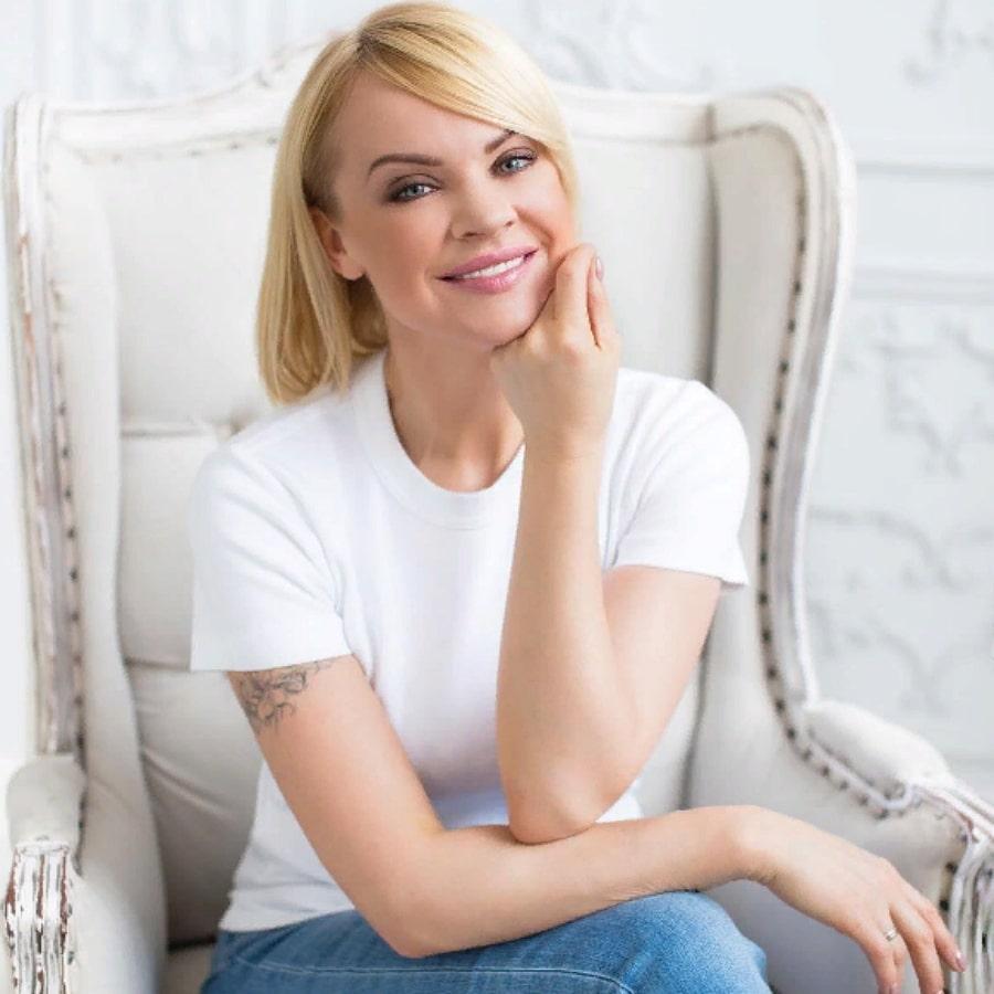 Ирина Викторовна Ортман