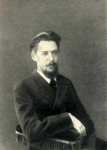 Иннокентий Фёдорович Анненский