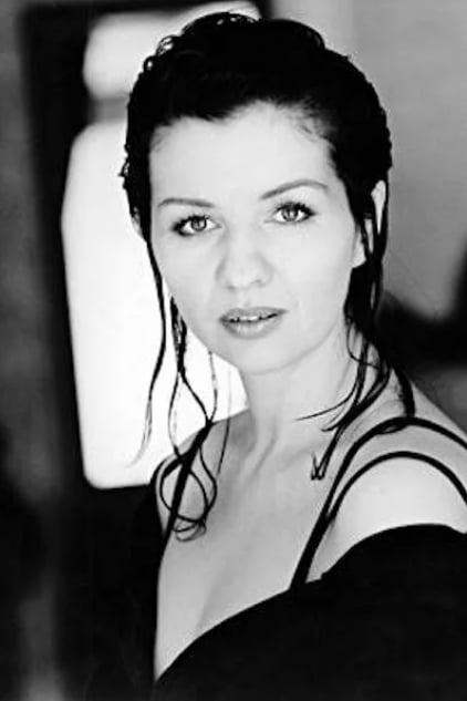 Ирина Игоревна Шведова