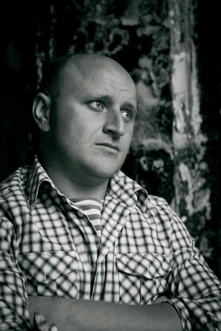 Евгений Мичков