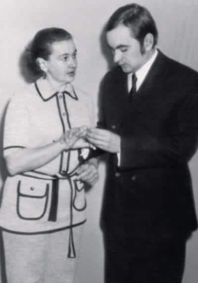 Людмила Алексеевна Лядова