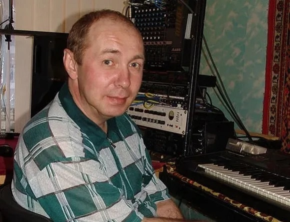 Сергей Борисович Кузнецов