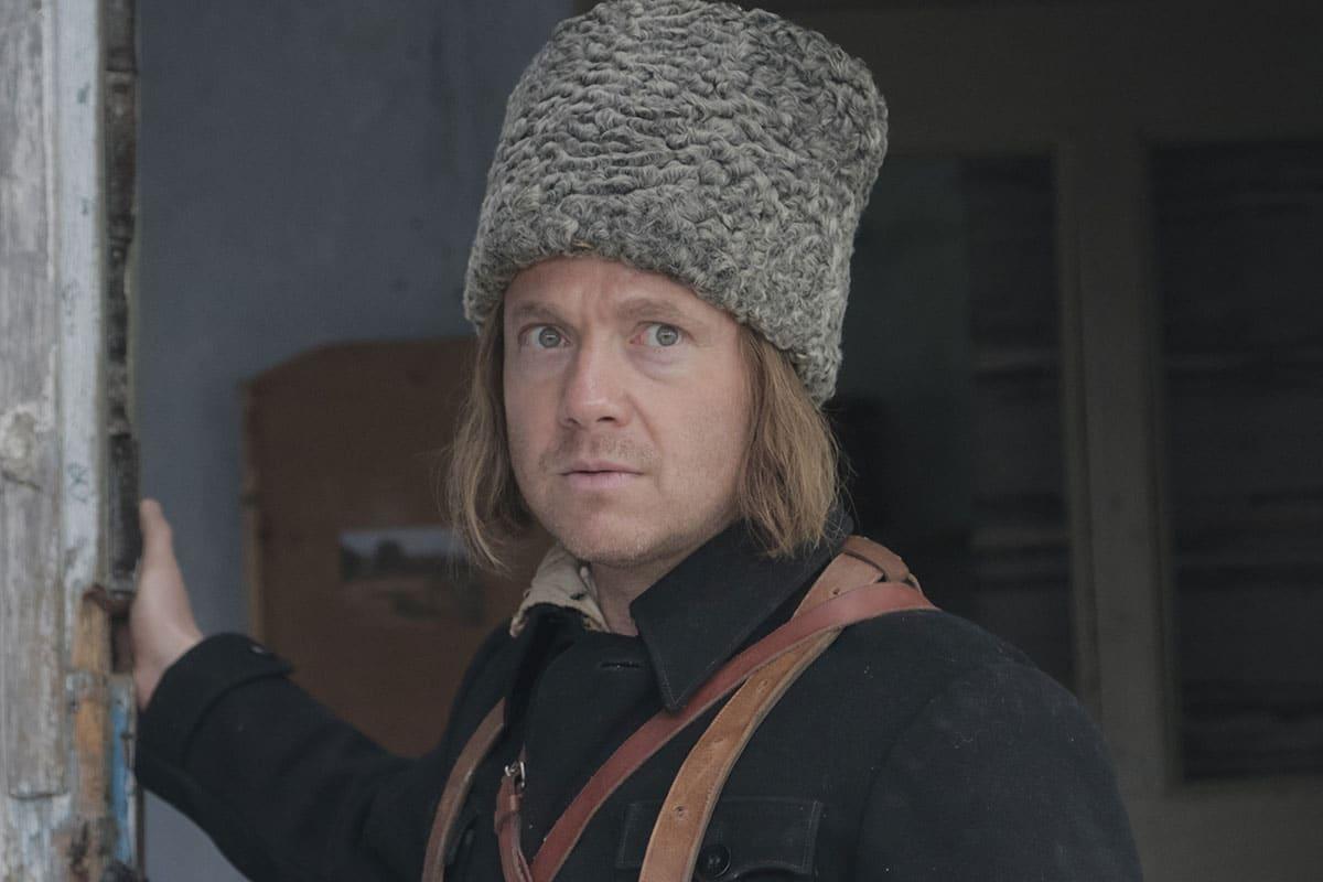 Евгений Алексеевич Стычкин